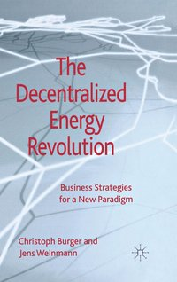 The Decentralized Energy Revolution