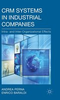 CRM Systems in Industrial Companies