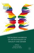 Palgrave Handbook of the Psychology of Sexuality and Gender
