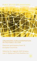Organizing for Coordination in the Public Sector