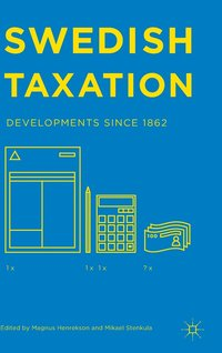 Swedish Taxation