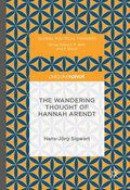 Wandering Thought of Hannah Arendt