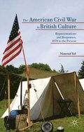 American Civil War in British Culture