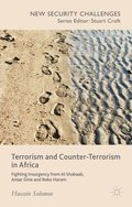 Terrorism and Counter-Terrorism in Africa