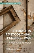 Liturgy in Postcolonial Perspectives