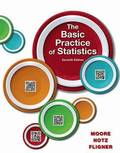 The Basic Practice of Statistics plus LaunchPad