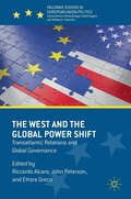The West and the Global Power Shift