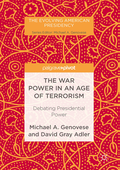 War Power in an Age of Terrorism