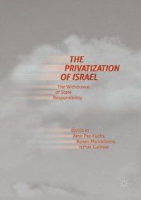Privatization of Israel
