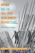 Mexico and the Post-2015 Development Agenda