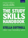 The study skills handbook / Stella Cottrell