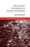 The Austrian Contribution to Analytic Philosophy