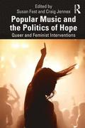 Popular Music and the Politics of Hope