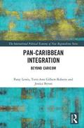 Pan-Caribbean Integration