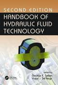 Handbook of Hydraulic Fluid Technology, Second Edition