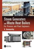 Steam Generators and Waste Heat Boilers