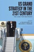 US Grand Strategy in the 21st Century