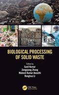 Biological Processing of Solid Waste