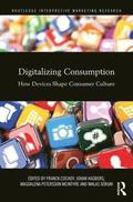 Digitalizing Consumption