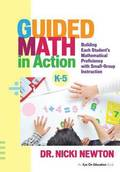 Guided Math in Action