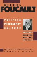 Politics, Philosophy, Culture