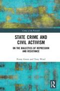 State Crime and Civil Activism