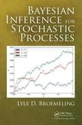 Bayesian Inference for Stochastic Processes