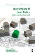 Instruments of Land Policy