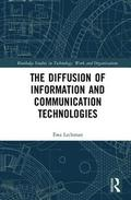 The Diffusion of Information and Communication Technologies