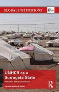 UNHCR as a Surrogate State