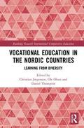 Vocational Education in the Nordic Countries