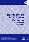 Handbook on Punishment Decisions