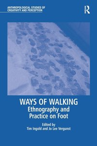 Ways of Walking