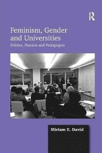 Feminism, Gender and Universities