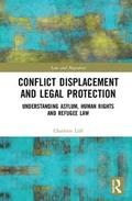 Conflict Displacement and Legal Protection