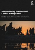 Understanding International Conflict Management
