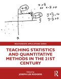 Teaching Statistics and Quantitative Methods