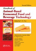 Handbook of Animal-Based Fermented Food and Beverage Technology