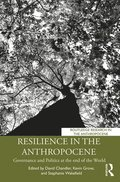 Resilience in the Anthropocene