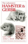 The LaboratoryHamster and Gerbil