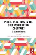 Public Relations in the Gulf Cooperation Council Countries