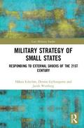 Military Strategy of Small States