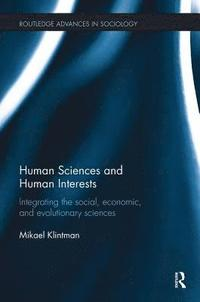 Human Sciences and Human Interests