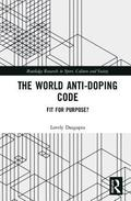 The World Anti-Doping Code