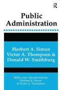 Public Administration