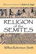 Religion of the Semites