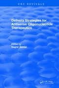 Revival: Delivery Strategies for Antisense Oligonucleotide Therapeutics (1995)
