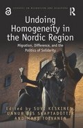 Undoing Homogeneity in the Nordic Region