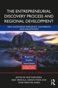 The Entrepreneurial Discovery Process and Regional Development