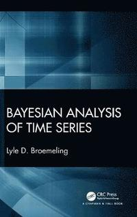 Bayesian Analysis of Time Series